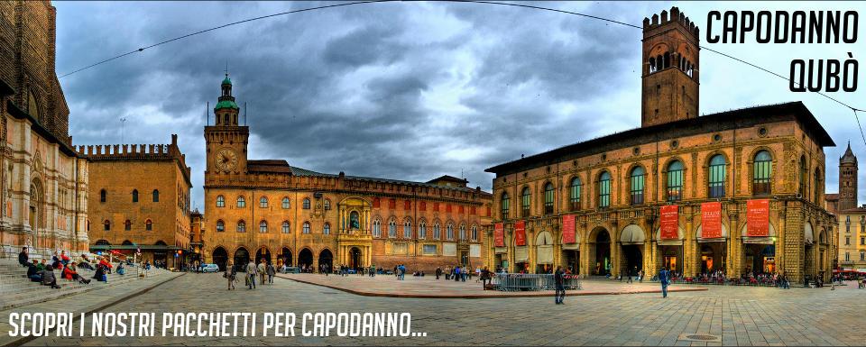capodanno a bologna piazza maggiore